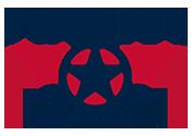 Patriot Restoration Logo